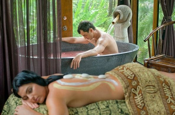 Top 10 Celebrity Owned Hotels: Olivia Newton-John's Gaia Resort in ...